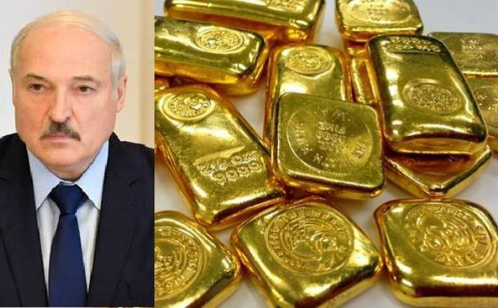 Lukašenko uspešen pri vrnitvi - zlata