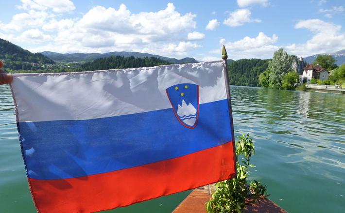 Slovenija, Bled