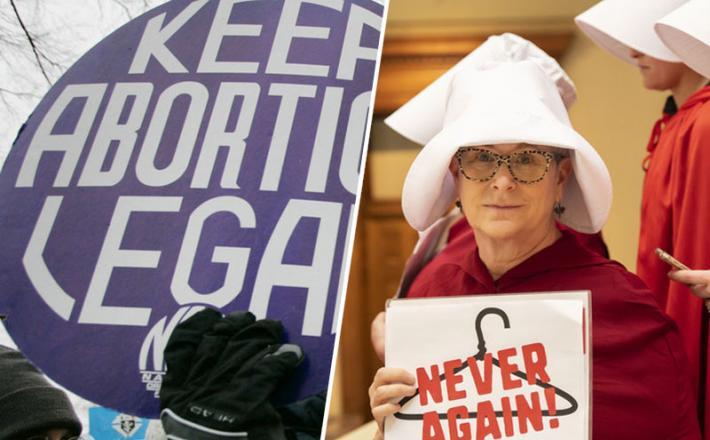 Splav v Alabami - nasprotniki