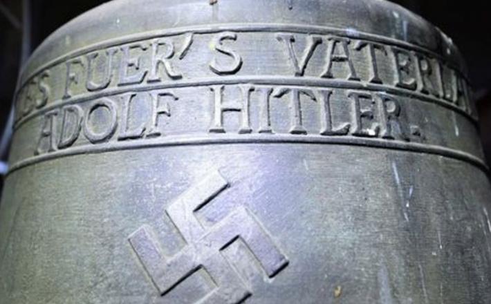 Adolf Hitler, zvonec