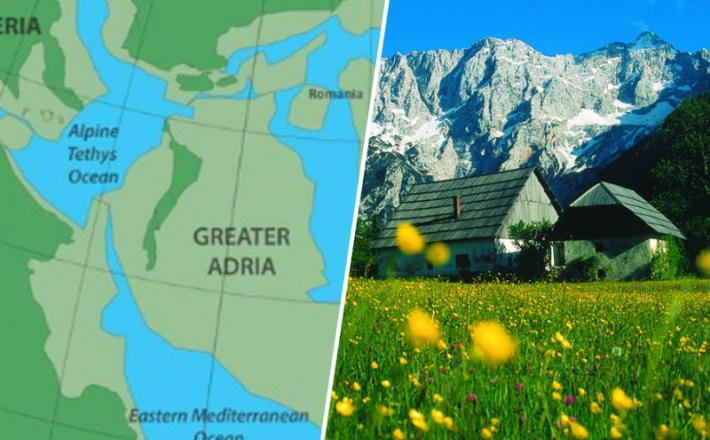 Velika Adria