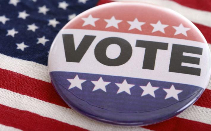 Ameriške volitve