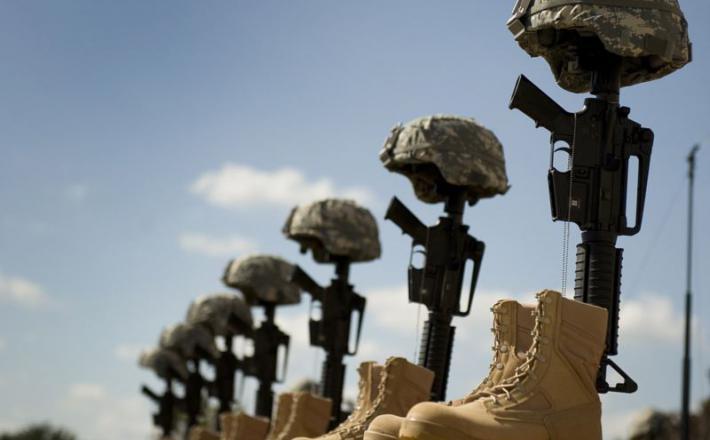 Več orožja - več vojn ?