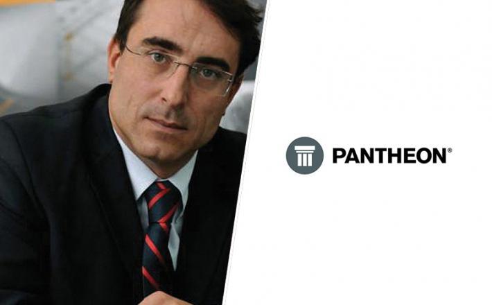 Andrej Mertelj - Pantheon