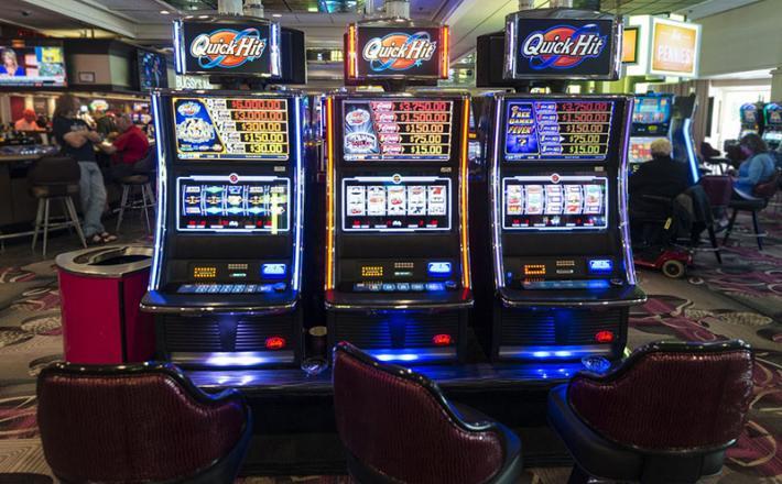 Avtomati kazino