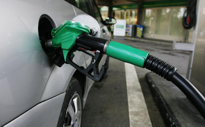 Bencin, nafta, gorivo