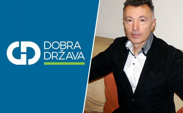 Bojan Dobovšek