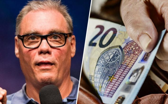 Boris Kobal, denar