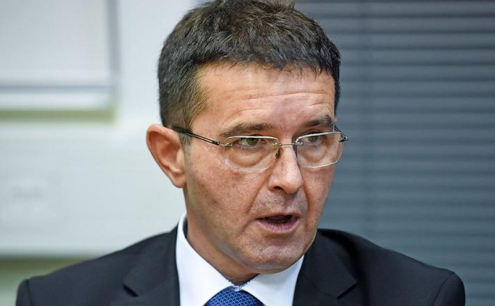 Boris Koprivnikar