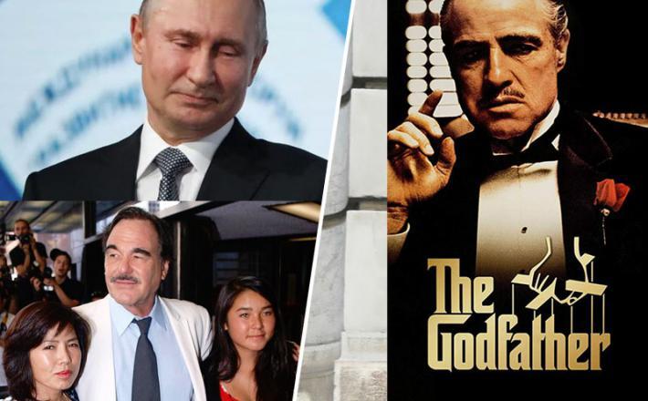Boter Putin