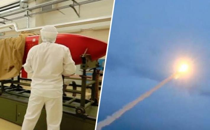 Burevestnik - revolucionarna raketa na jedrski pogon