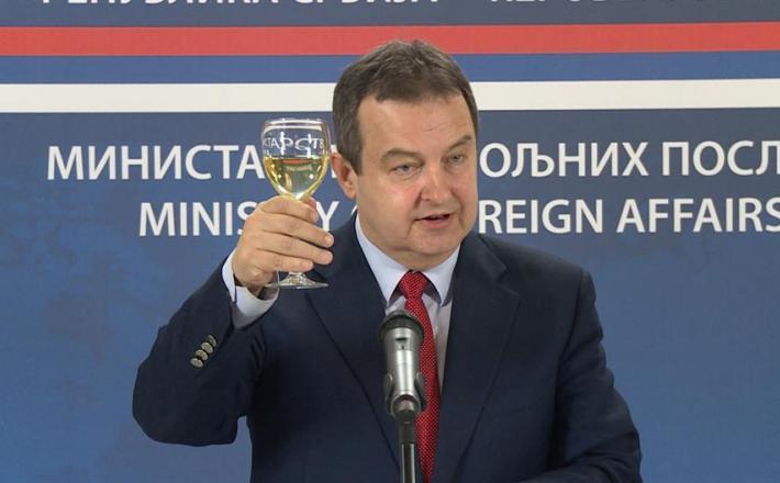 Dacic Zdravica