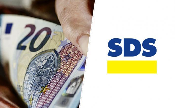 Denar / SDS