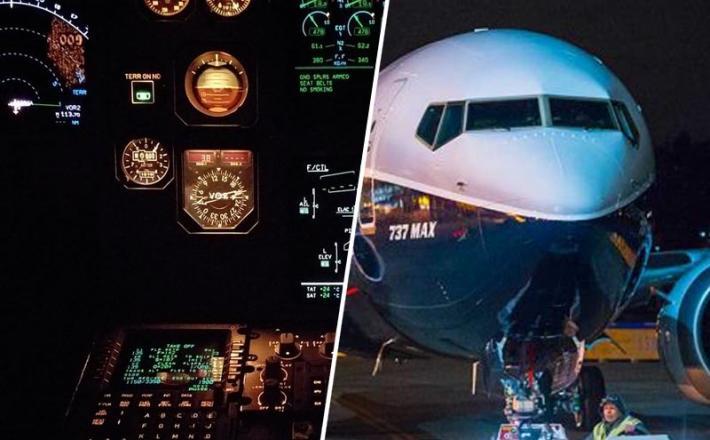 Dodatna oprema  - boeing 737