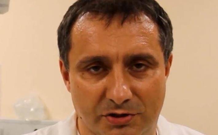 Dr. Erik Brecelj, dr. med