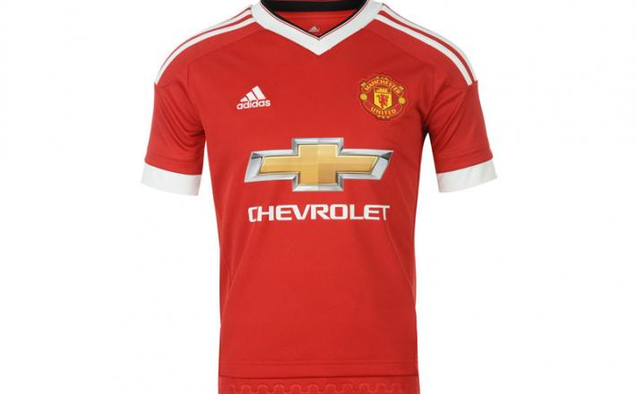 Dres Manchester United