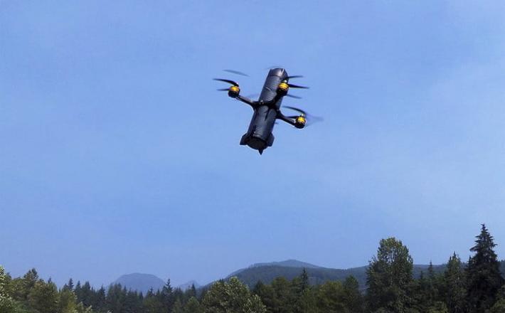DroneBullet