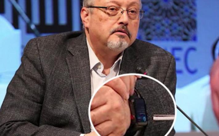 Džamal Hašodži