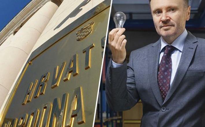 Lovrinčević - Hrvaško gospodarstvo