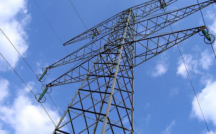 Elektrika, daljnovod