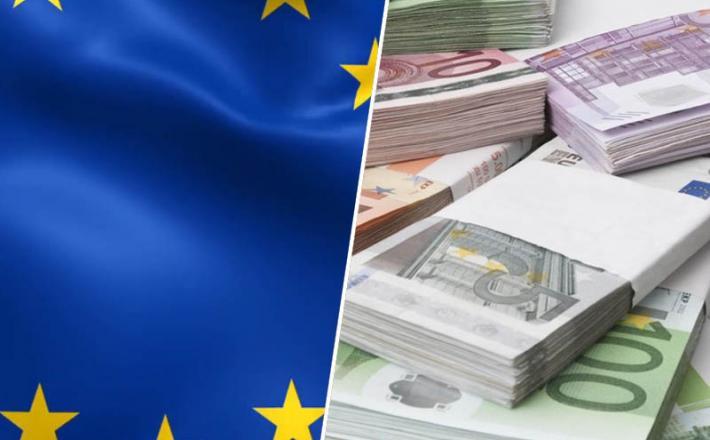 EU denar