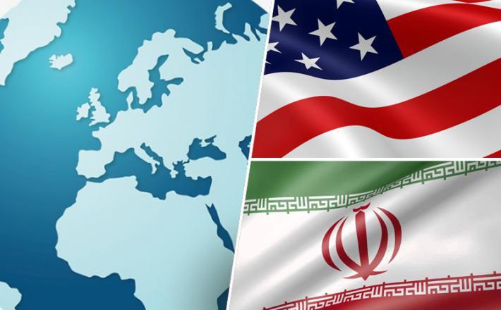 EU, ZDA, Iran