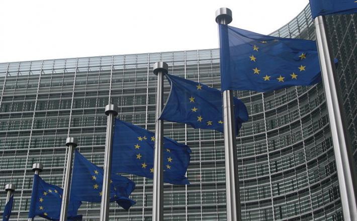 Evropska komisija, EU, Evropska unija