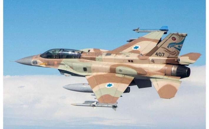 F16-Izrael Vi:Wikipedija