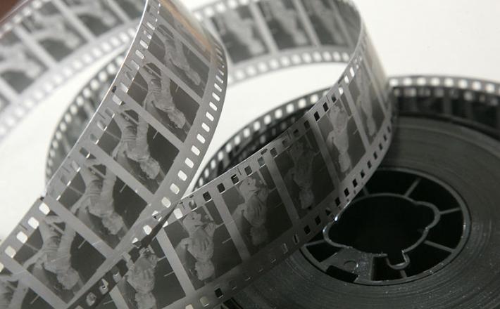 Film, filmski kolut