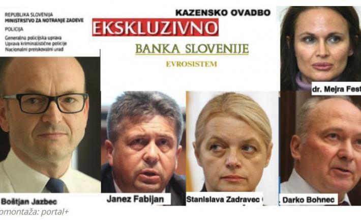 Bančniki - Slovenija