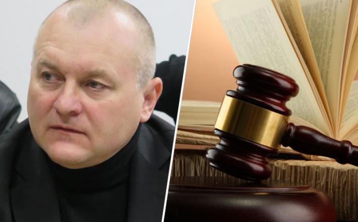 Franc Kangler / sodišče