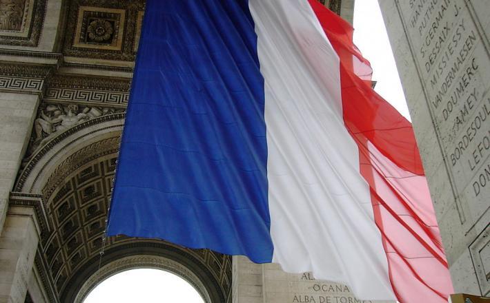 Francija, Pariz