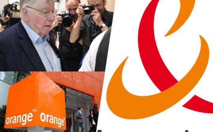 Francoski Telecom in njegovi obsojeni managerji