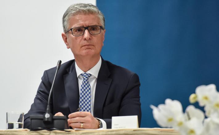 Franjo Bobinac, predsednik uprave Gorenja, FOTO: STAfoto