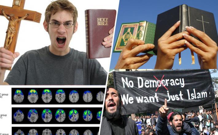 Verski fanatizem