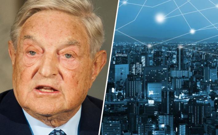 George Soros / Kripto