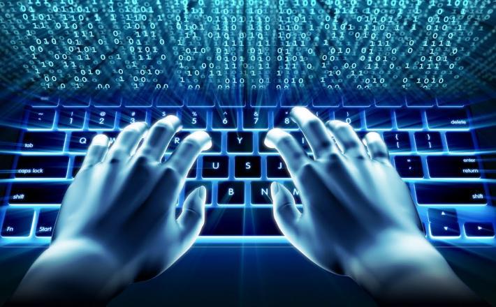 Internet - računalništvo - elektronski mediji