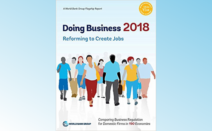 Business 2018