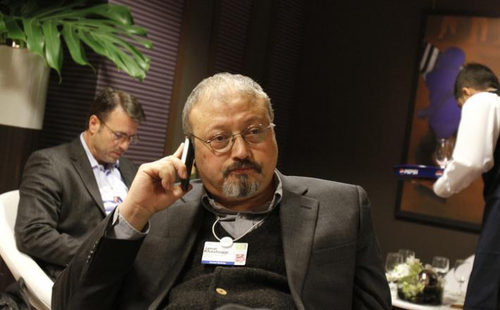 Džamal Hašogi