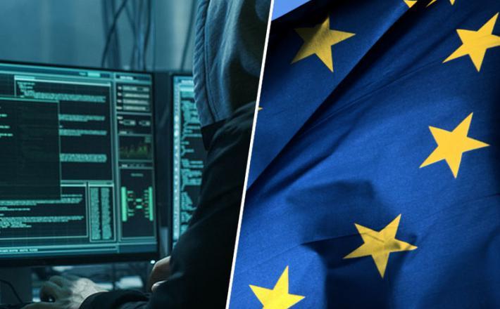 Heker in EU