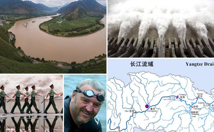 Hidroelektrarna - Tri soseske