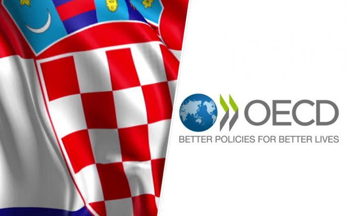 Hrvaška / OECD
