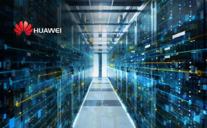Huawei Cloud Engine