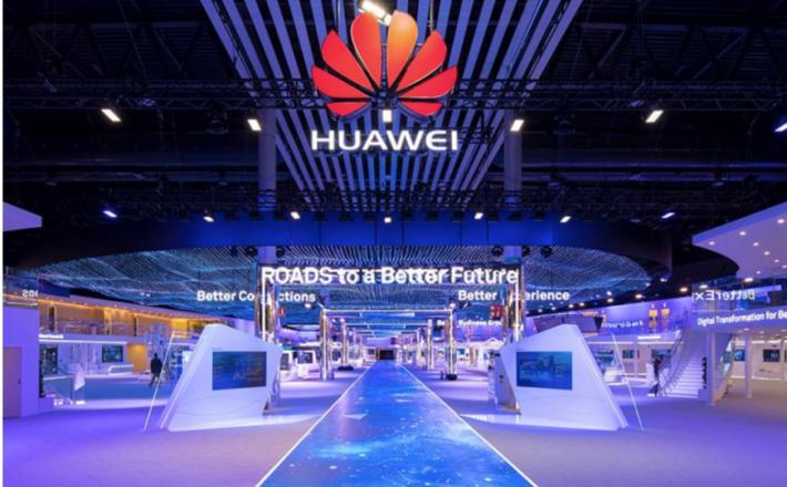 Huawei je pomemben za Evropo
