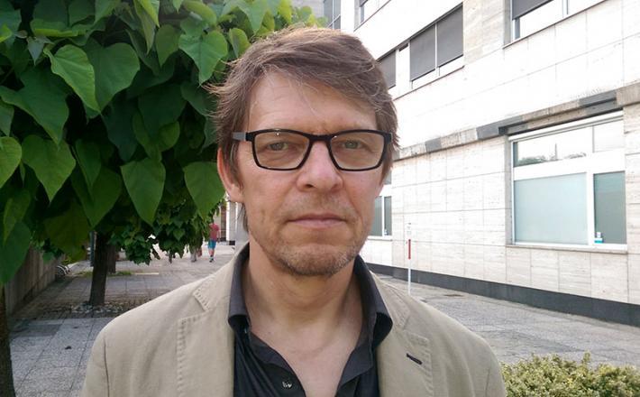 Igor Pribac