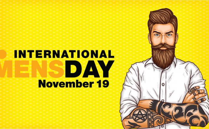 Mednarodni moški dan