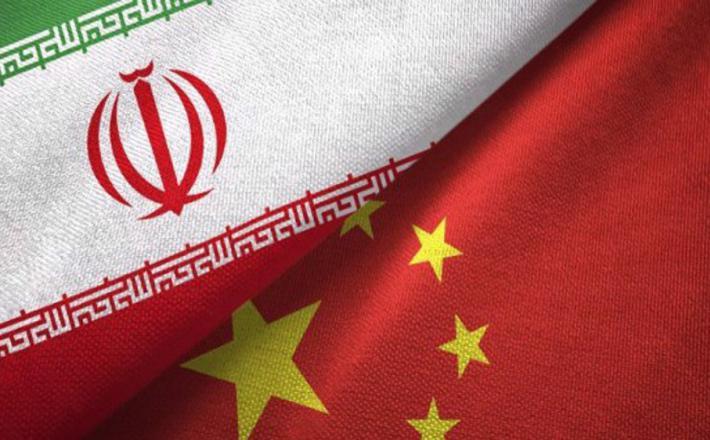 Iran in Kitajska - novi zaveznici