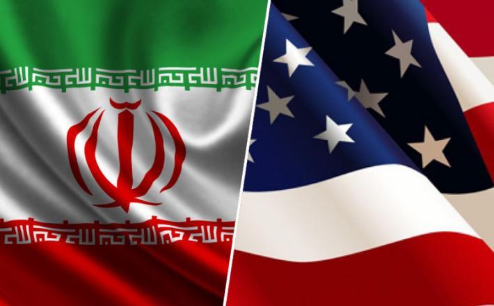 Iran / ZDA