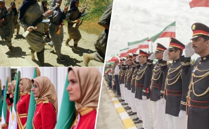 Iran - MEK