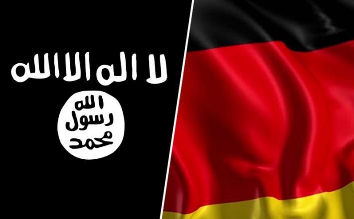 Islam / Nemčija